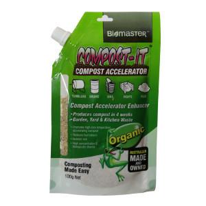 Compost It - Biomaster - ecoMaster