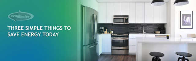 kitchen with refrigerator, oven, electric stove and coffee maker