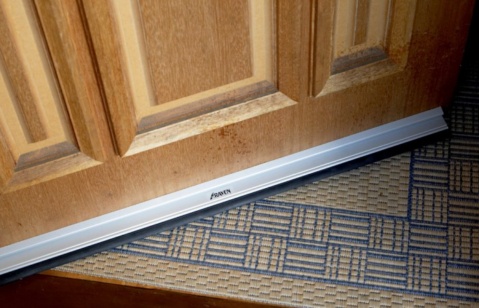 A Comprehensive Range Of Draught Excluders To Ensure The Most Effective  Solution For All Door Types.