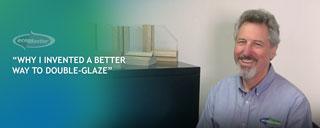 Why Maurice Beinat invented ecoGlaze