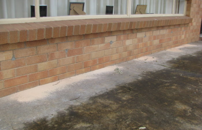 Retrofit wall insulation improve your existing walls retrofit wall insulation can be installed in brick and weatherboard homes it is also suitable for internal walls the insulation is pumped into the wall solutioingenieria Gallery
