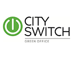 Awards Received - City Switch National Awards Logo