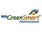 HIA GreenSmart Professional of the Year Logo - Winner 2009