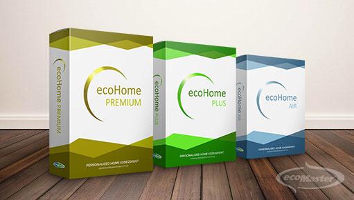 ecoHome Retrofit Products