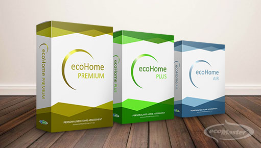 ecoHome Retrofit Products