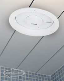 bathroom exhaust fan