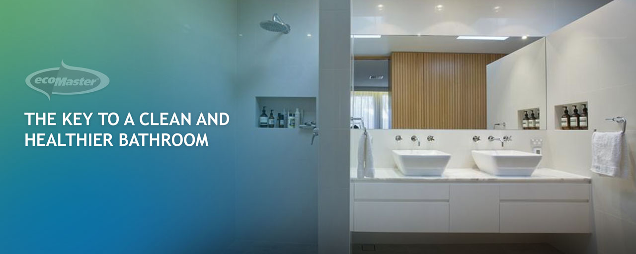 The Key to a Cosier and Healthier Bathroom