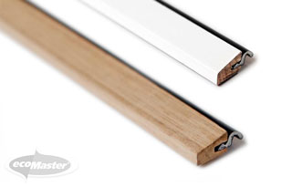 Draught Dodgers for Awning Windows