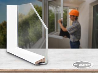 double glazed windows assessment