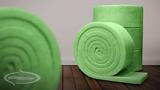 Polyester Underfloor Insulation Rolls