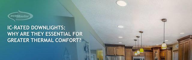 kitchen downlights