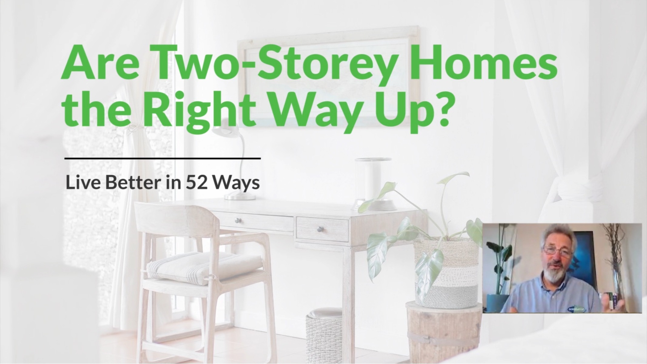 Design For Energy Efficiency From The Get-go And Save $1000s